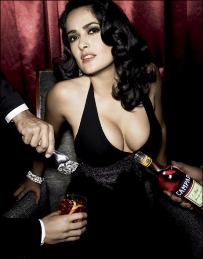 Throwdown: Salma Hayek vs. Penelope Cruz